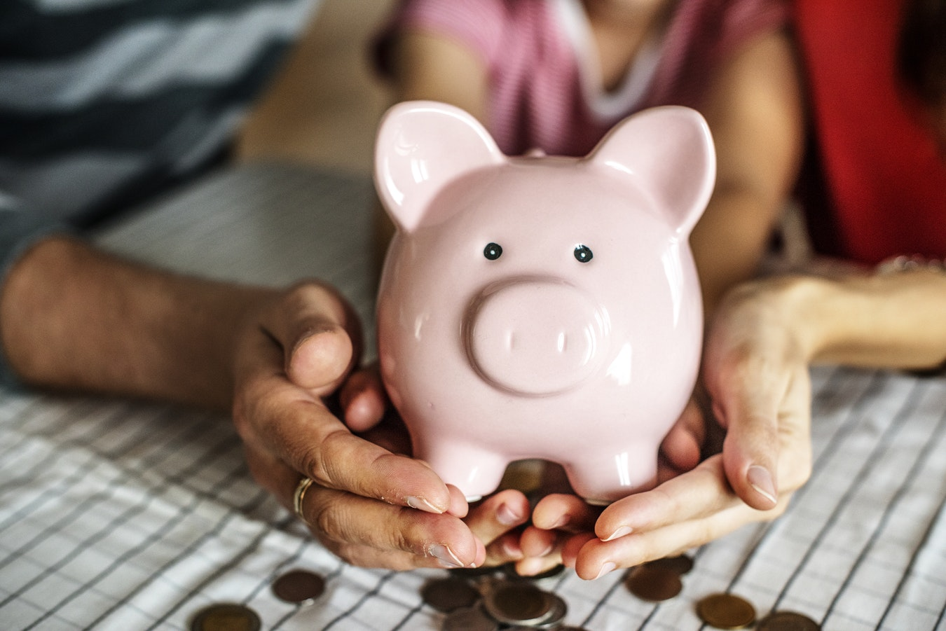 Are you financially diligent? Find out by answering our simple quiz.