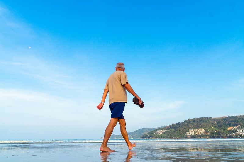 retire at 65 requires some strategy